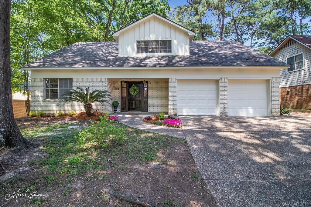 1226 Manor Place, Shreveport, Louisiana