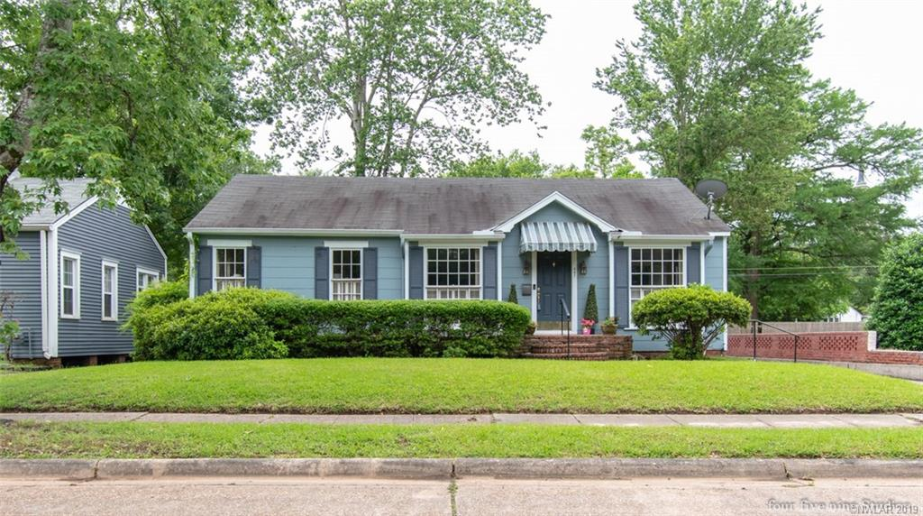 447 Dudley Drive, Shreveport, Louisiana