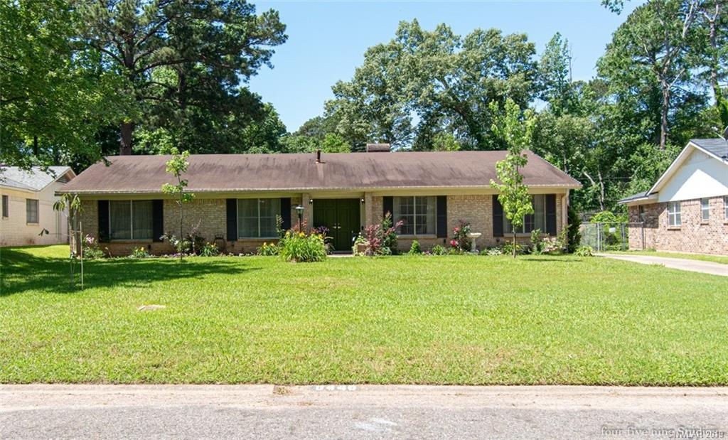 9448 Garfield Drive,Shreveport  LA