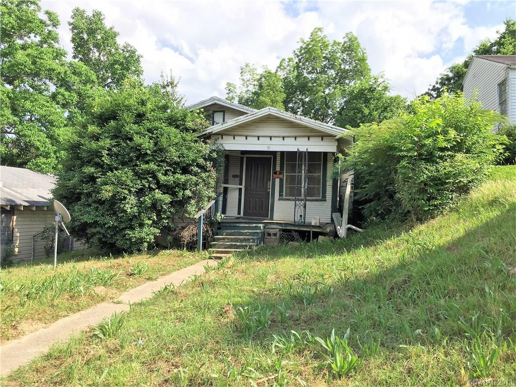 3105 Anna Street, Shreveport, Louisiana