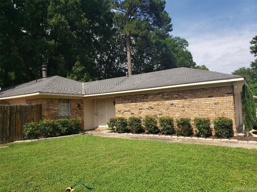 3528 Dewberry Drive, Shreveport, Louisiana