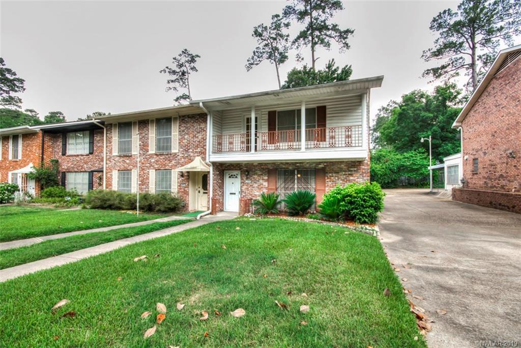 One of Shreveport 2 Bedroom Homes for Sale at 709 Edgemont Street