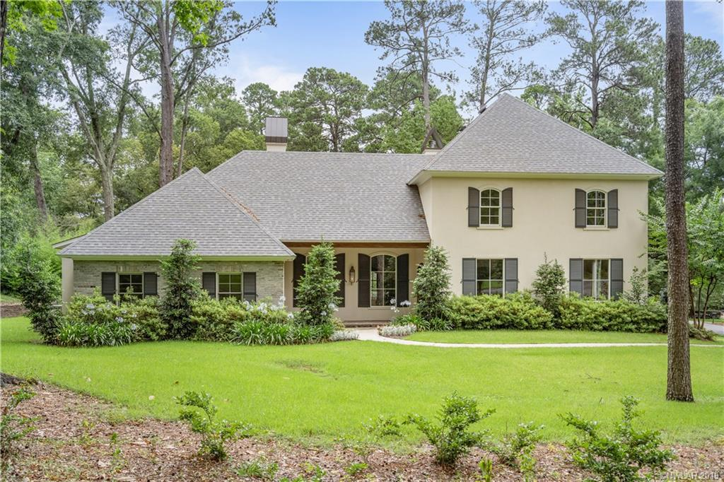 604 Oak Hill Drive, one of homes for sale in Shreveport