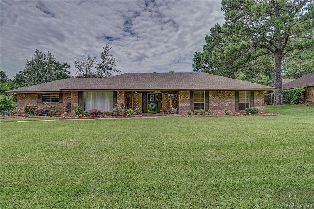 6852 Washington Lane 71119 - One of Shreveport Homes for Sale