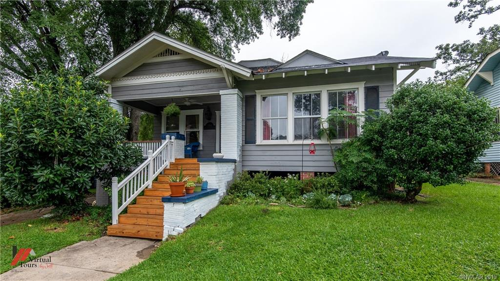 544 Gladstone Boulevard, Shreveport, Louisiana