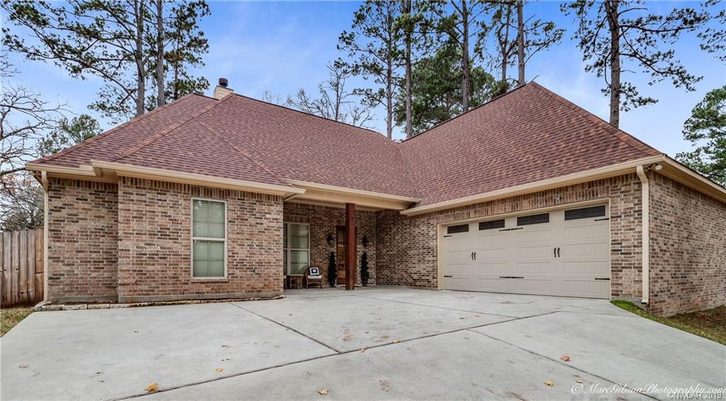 3432 Judy Lane, Shreveport, Louisiana