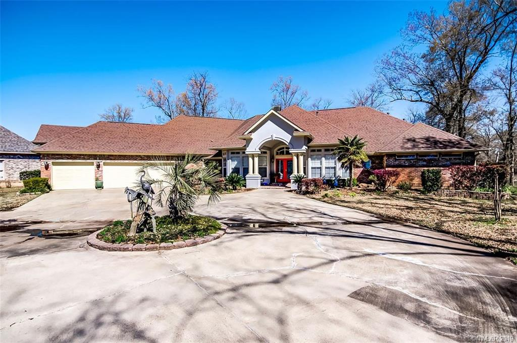 2095 N Cross Drive, Shreveport, Louisiana