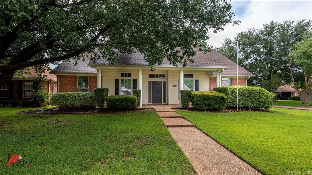 1513 Lexington Drive, Bossier City, Louisiana