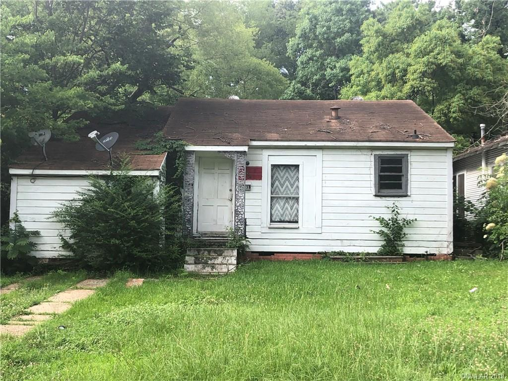 2532 Emery Street, Shreveport, Louisiana