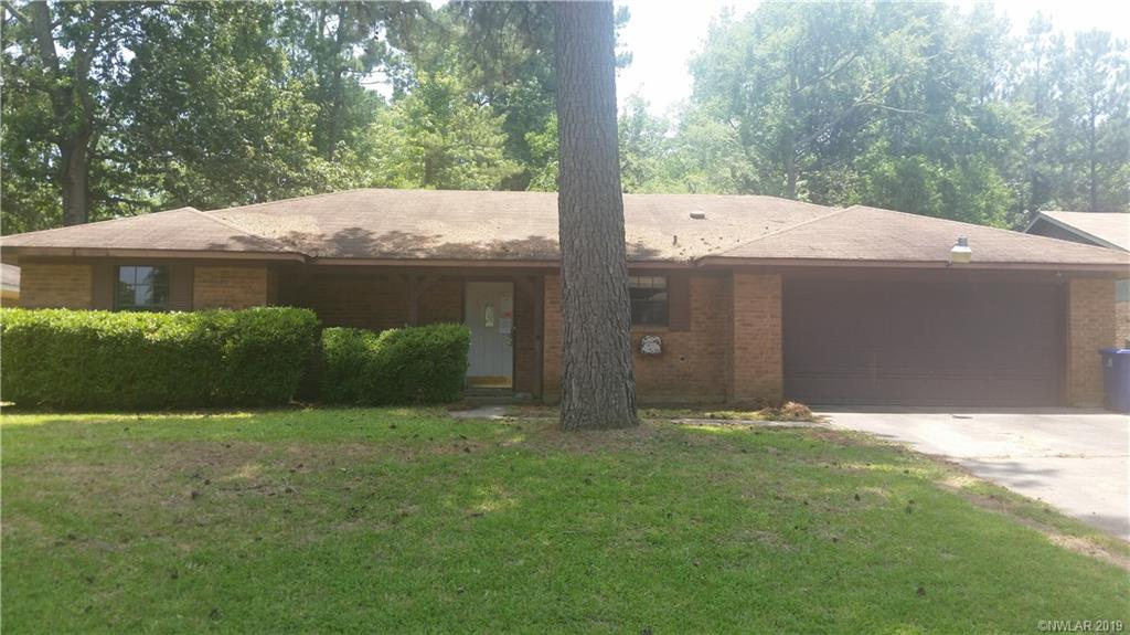 910 Lazywood Lane, Shreveport, Louisiana
