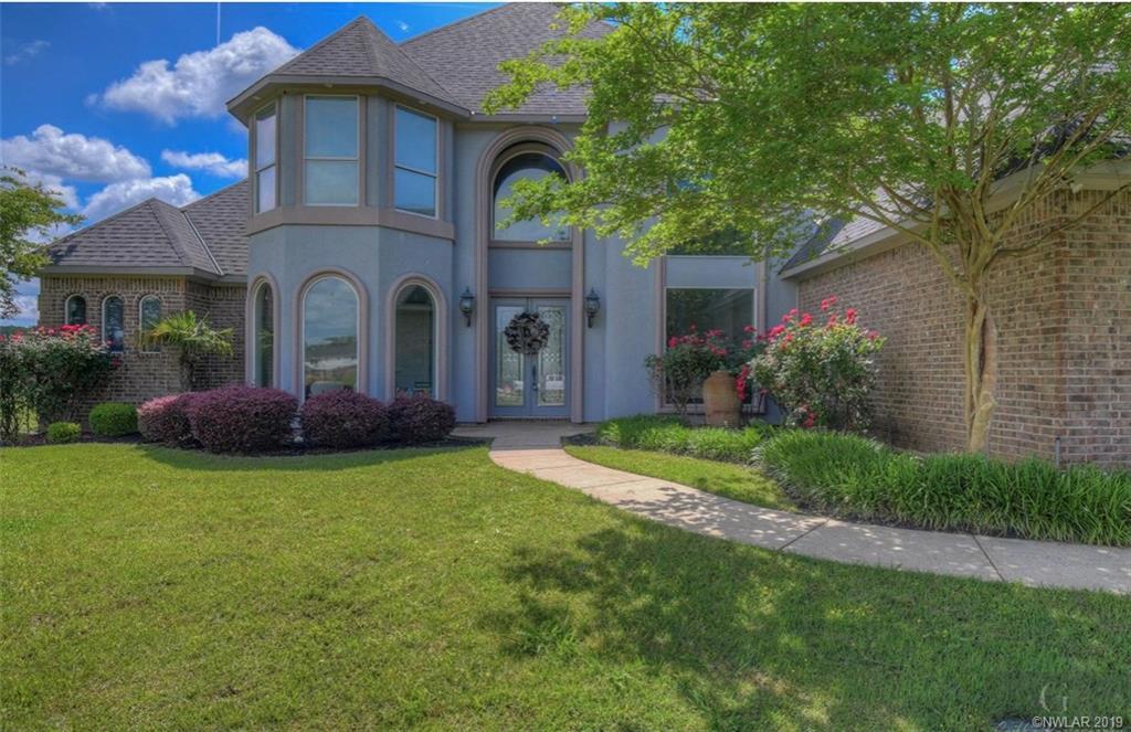 9943 Burgundy Oaks Drive, Shreveport, Louisiana