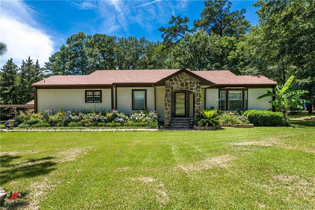 2934 Curtis Lane, Shreveport, Louisiana