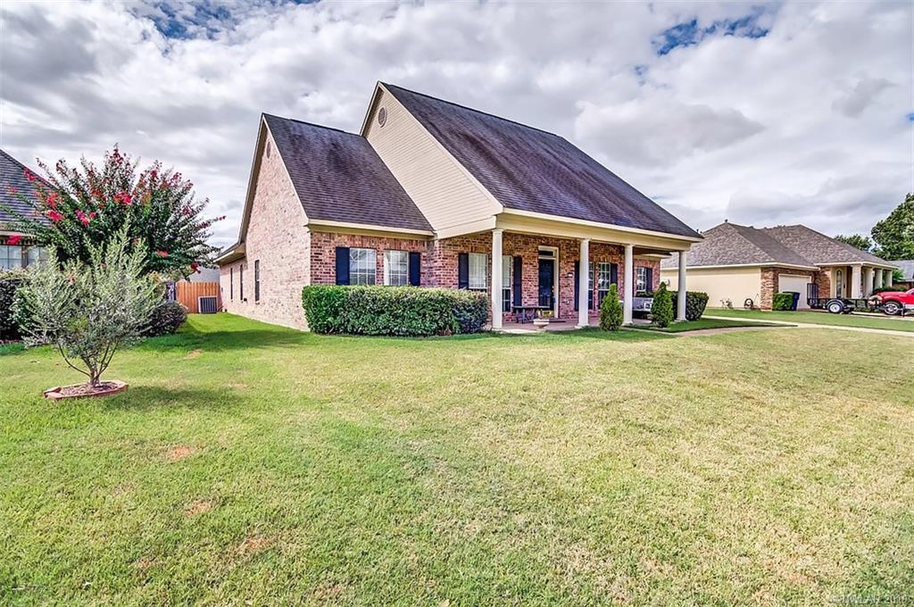 5022 Rosedown Lane, Bossier City, Louisiana