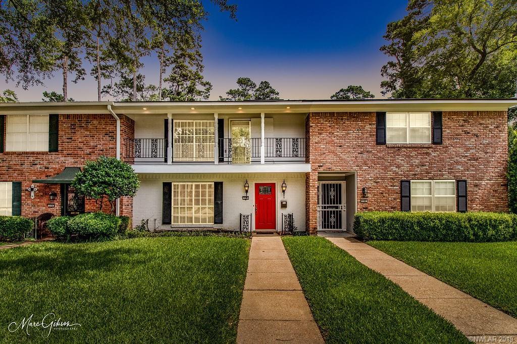 704 Edgemont Street, Shreveport, Louisiana