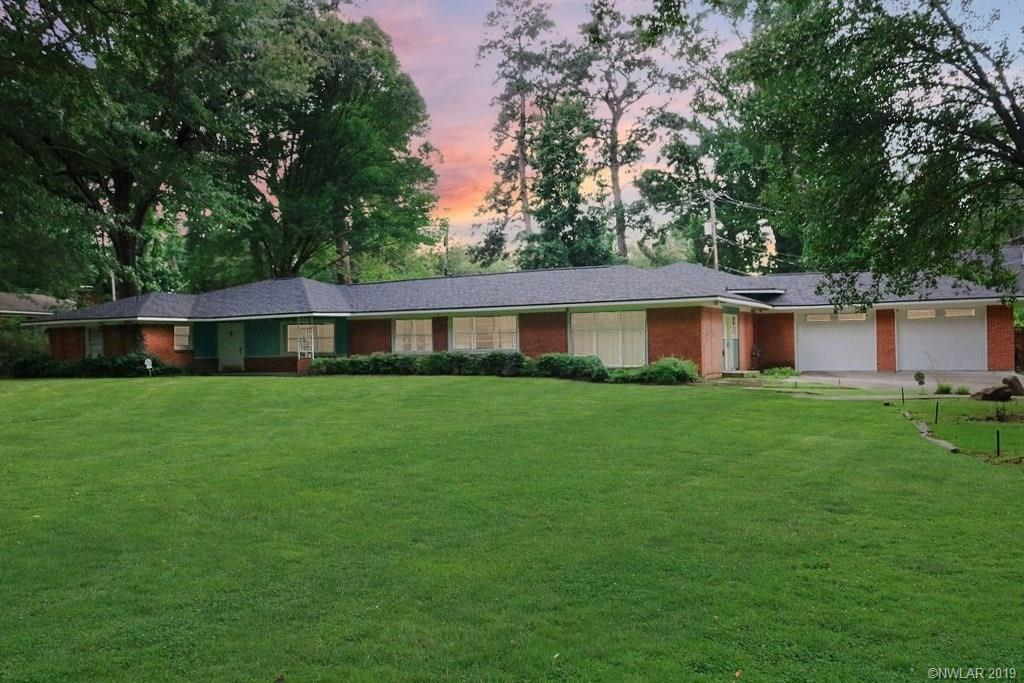 6204 Time Place 71106 - One of Shreveport Homes for Sale