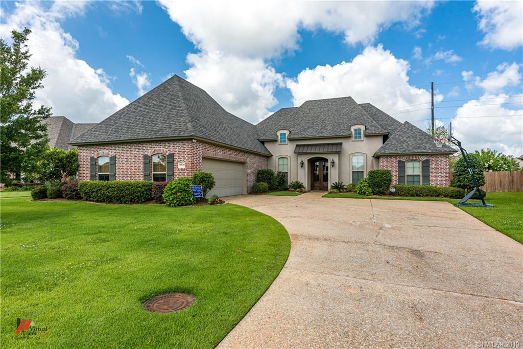 9530 Mazant Lane, Shreveport, Louisiana