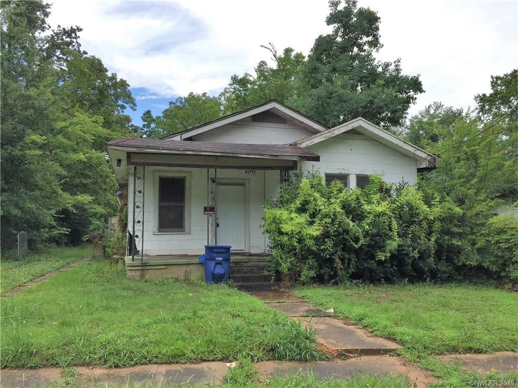 2549 Quinton Street, Shreveport, Louisiana