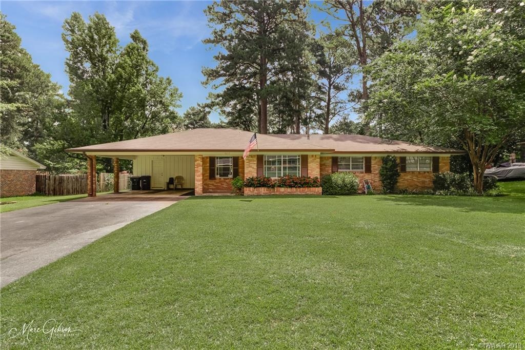 9317 Pine Grove Street 71118 - One of Shreveport Homes for Sale