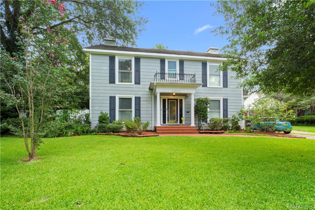 3833 Creswell Avenue 71106 - One of Shreveport Homes for Sale