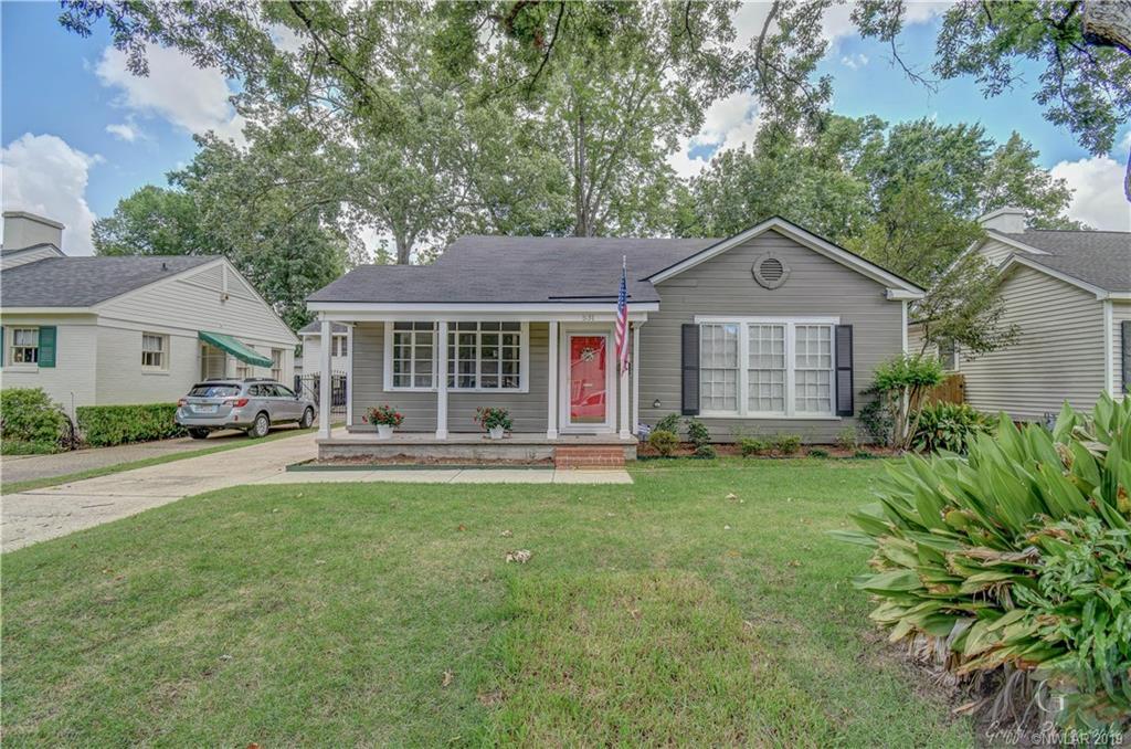 531 Slattery Boulevard, Shreveport, Louisiana