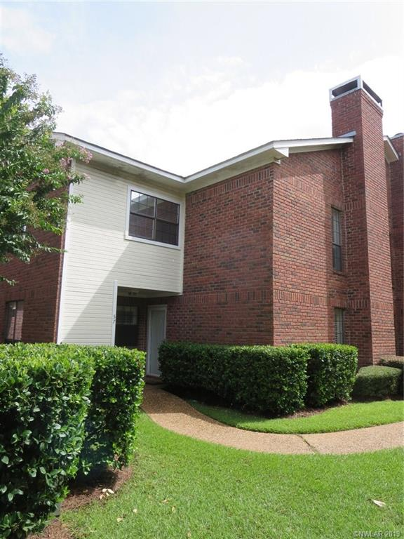 57 Meadow Creek Drive, one of homes for sale in Bossier City