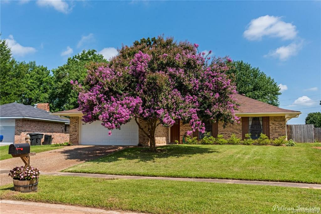 5311 Hollyhock Lane 71112 - One of Bossier City Homes for Sale