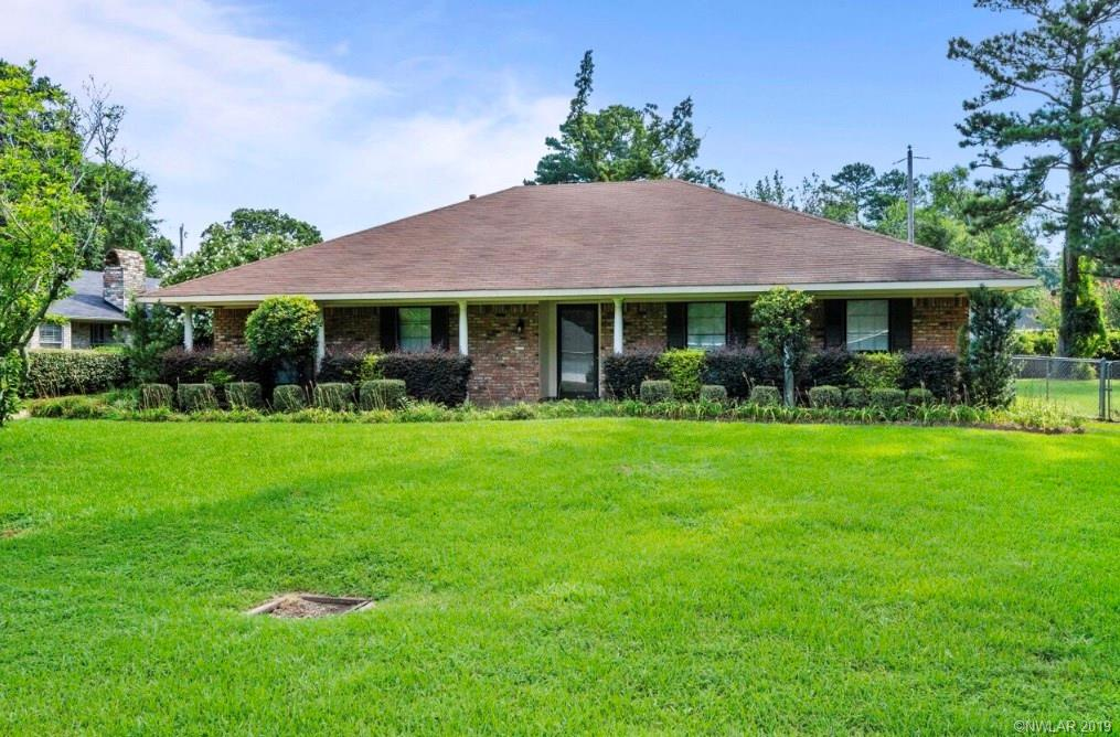 2108 Crabapple Drive,Shreveport  LA