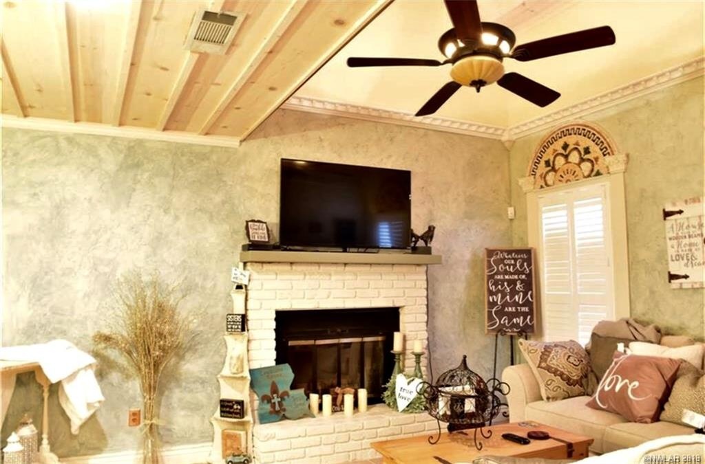 2653 Village Lane, one of homes for sale in Bossier City
