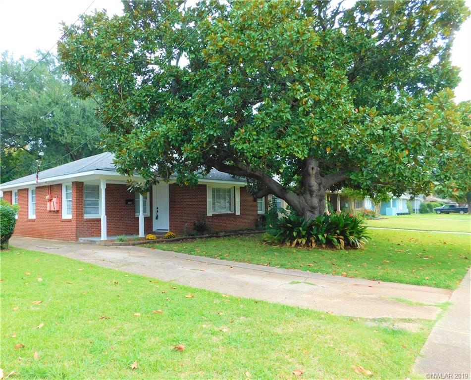 368 Leland Avenue, Shreveport, Louisiana