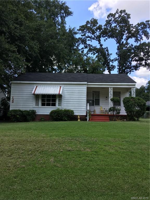 126 E Wichita Street, Shreveport, Louisiana