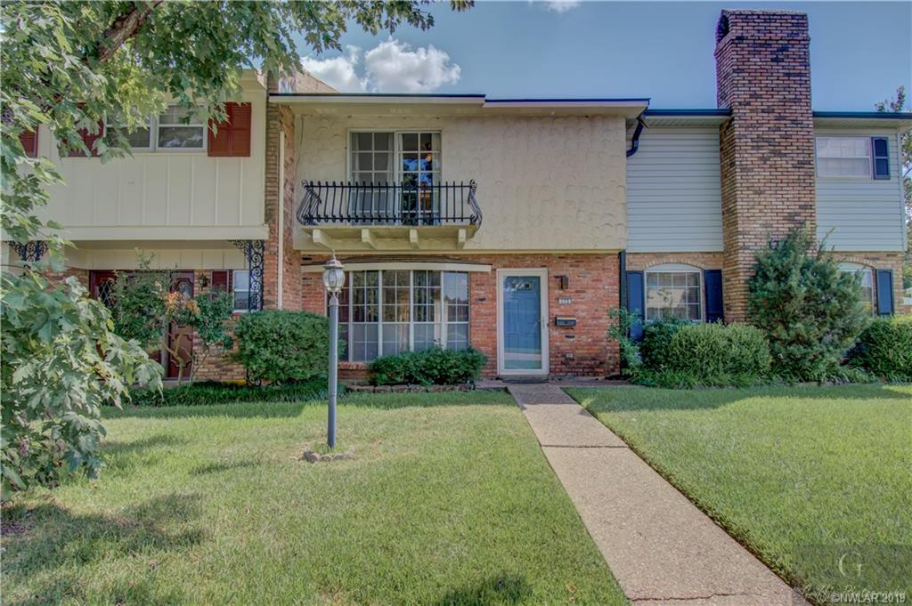 One of Shreveport 3 Bedroom Homes for Sale at 175 Pomeroy Drive