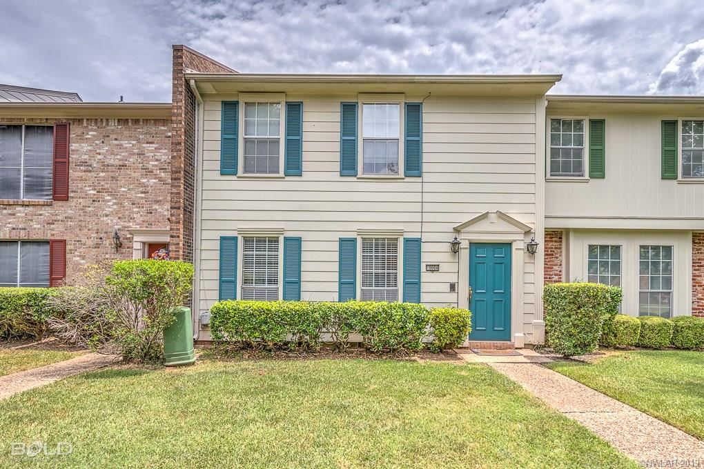 One of Shreveport 3 Bedroom Homes for Sale at 10004 Georgetown Drive