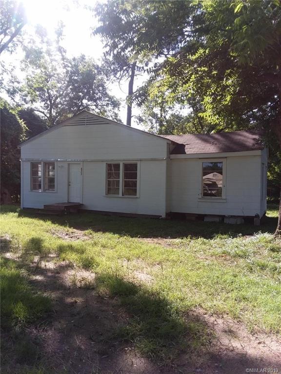 4711 Rightway, Shreveport, Louisiana