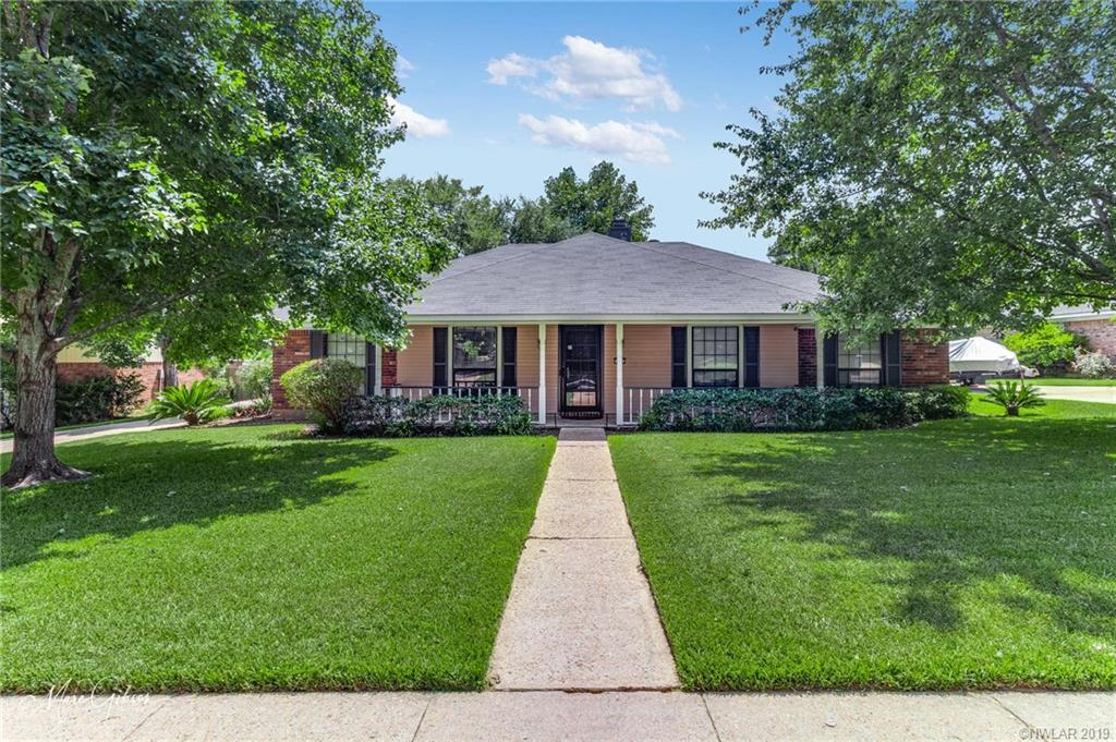 9336 Castlebrook Drive, Shreveport, Louisiana