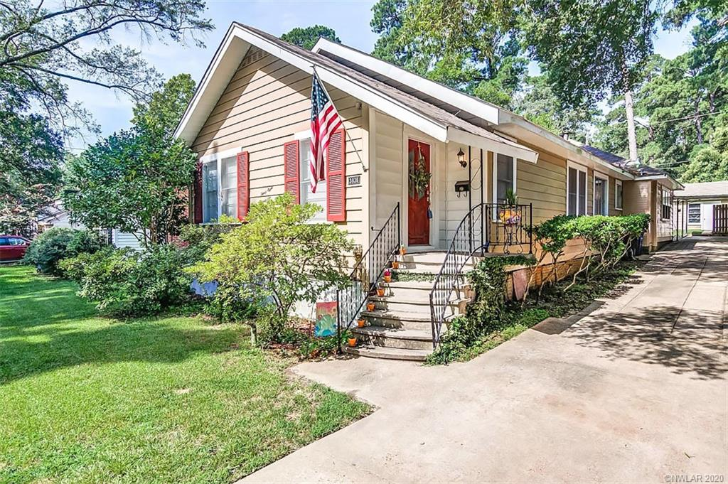 3836 Maryland Avenue, Shreveport, Louisiana