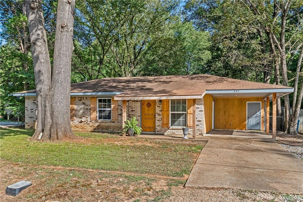 265 W Birch Avenue, Shreveport, Louisiana