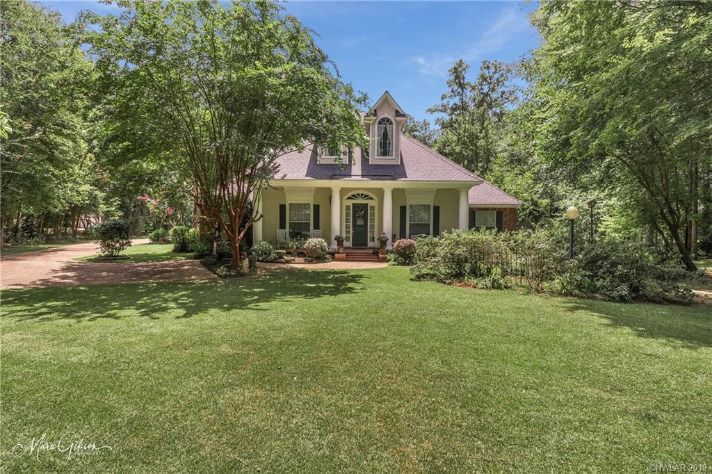 411 Southaven Lane, Shreveport, Louisiana