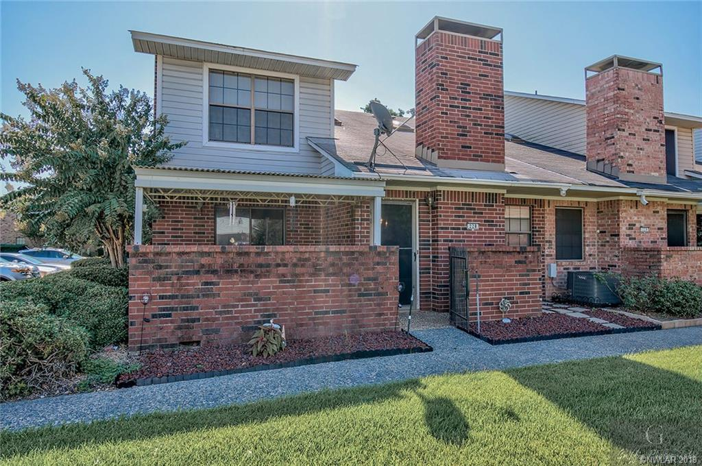 3634 Greenacres Place, one of homes for sale in Bossier City
