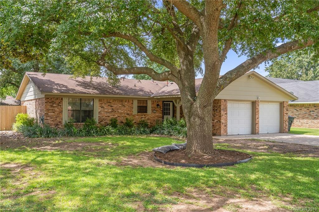 One of Bossier City 3 Bedroom Homes for Sale at 2645 Brown Street