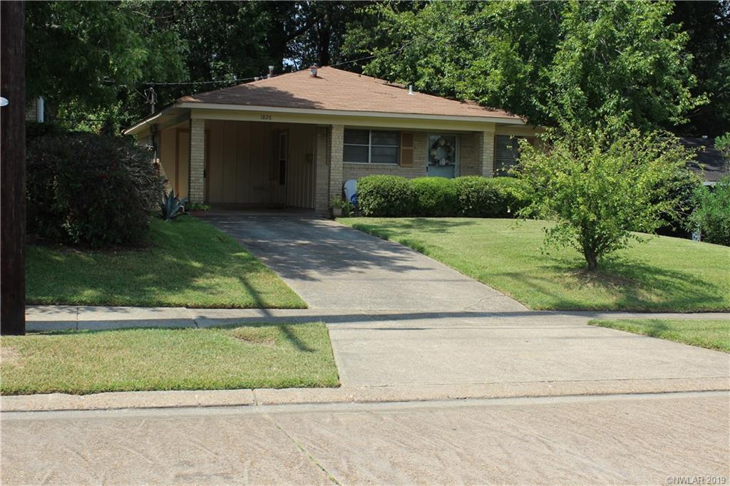 1826 Viking Drive, Shreveport, Louisiana