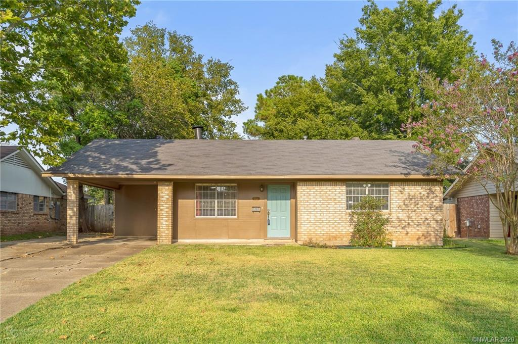 2510 Belle Grove Drive 71111 - One of Bossier City Homes for Sale