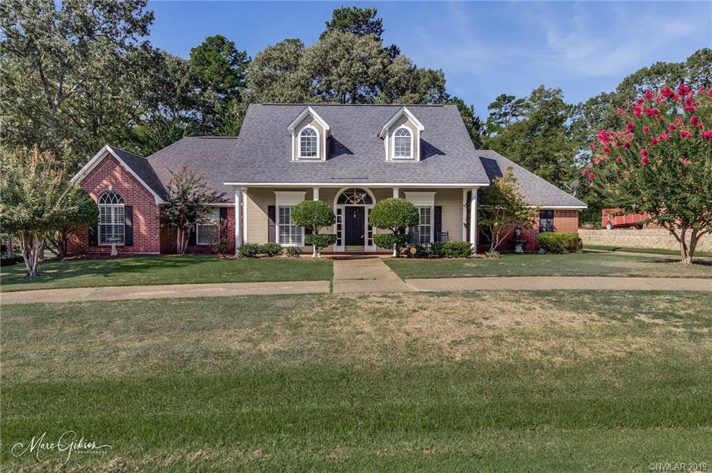 4786 Northwood Hills,Shreveport  LA