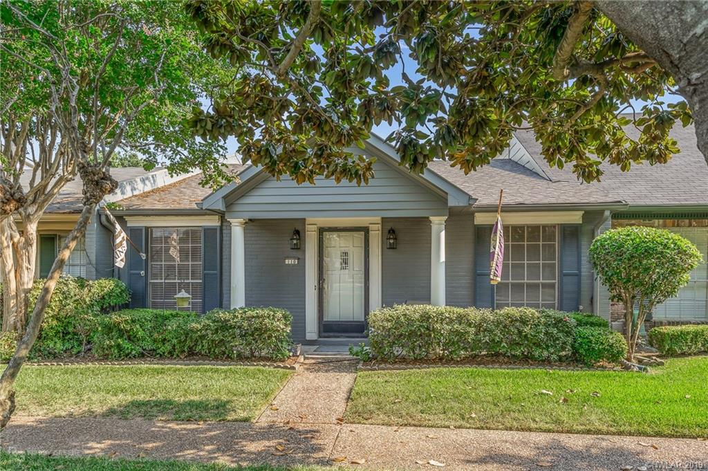 One of Shreveport 3 Bedroom Homes for Sale at 110 Malibu Drive