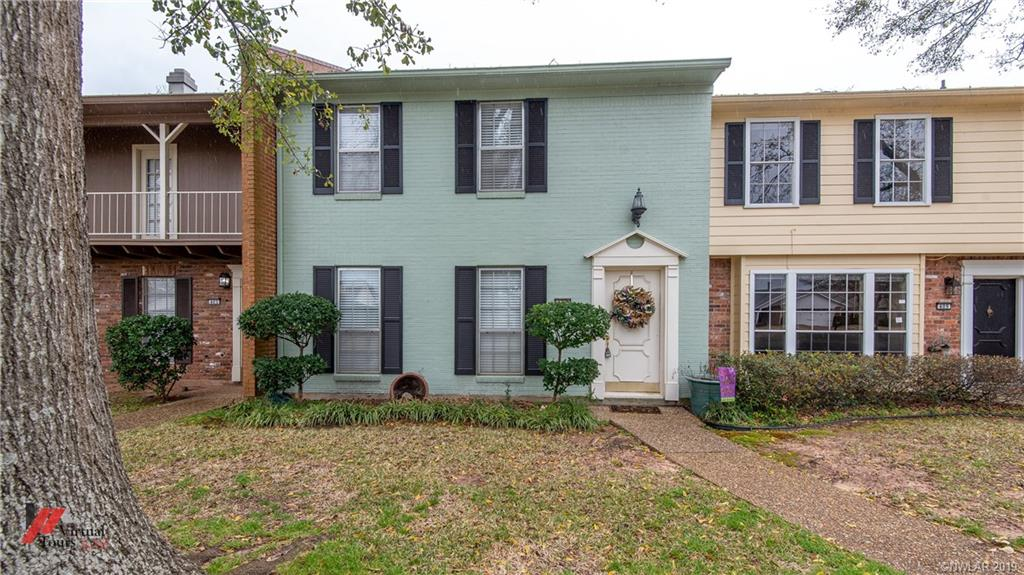 One of Shreveport 3 Bedroom Homes for Sale at 407 Stratmore Drive