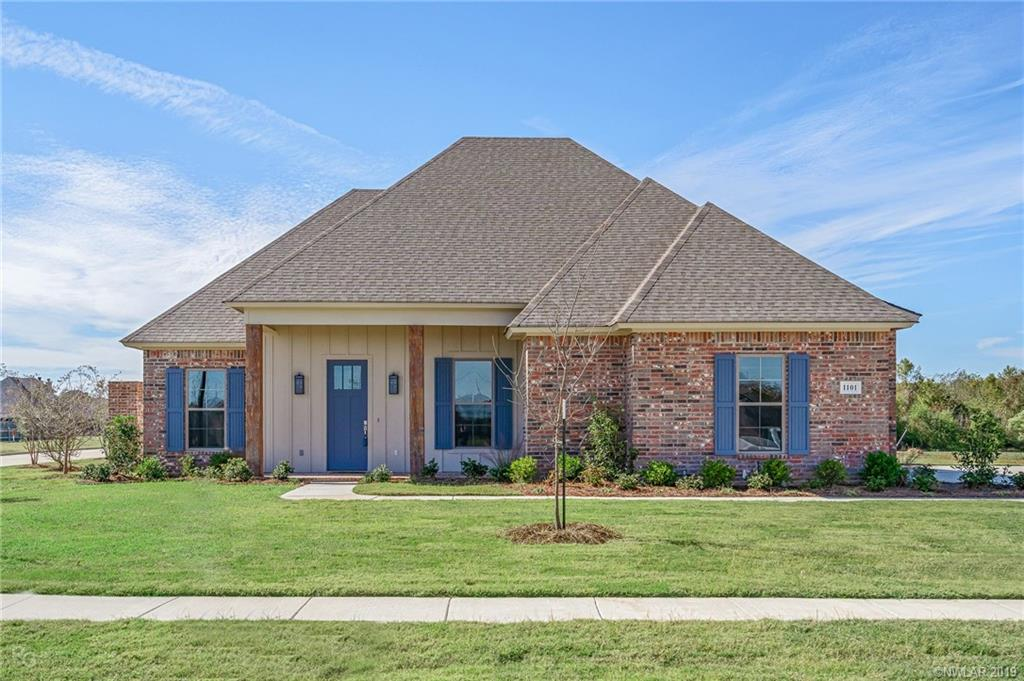 1101 Calle Lago 71111 - One of Bossier City Homes for Sale