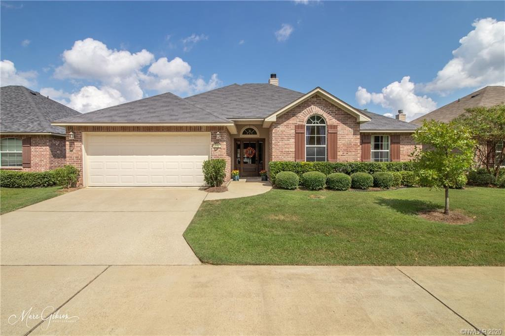 196 Riverbrooke Drive 71115 - One of Shreveport Homes for Sale