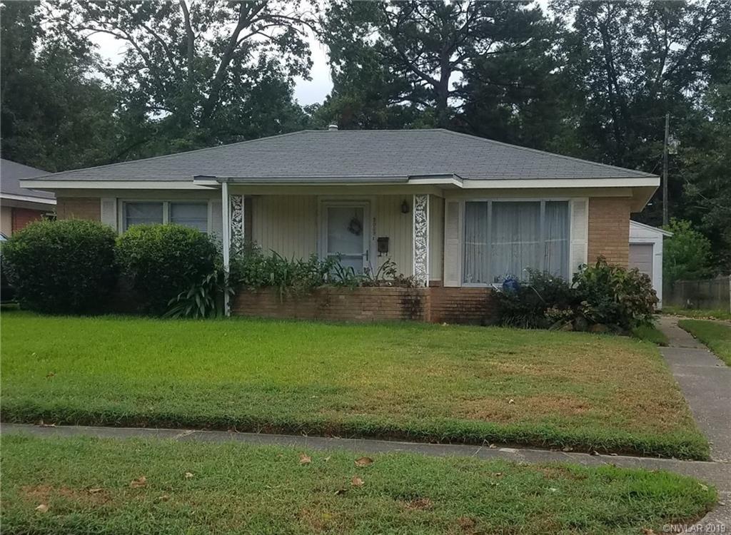 2039 Brent Drive, Shreveport, Louisiana