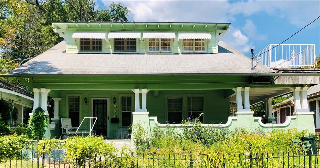 One of Shreveport Homes for Sale at 530 College Street