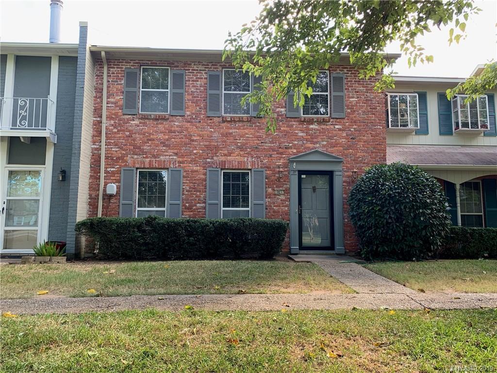 10037 Alondra Street, one of homes for sale in Shreveport