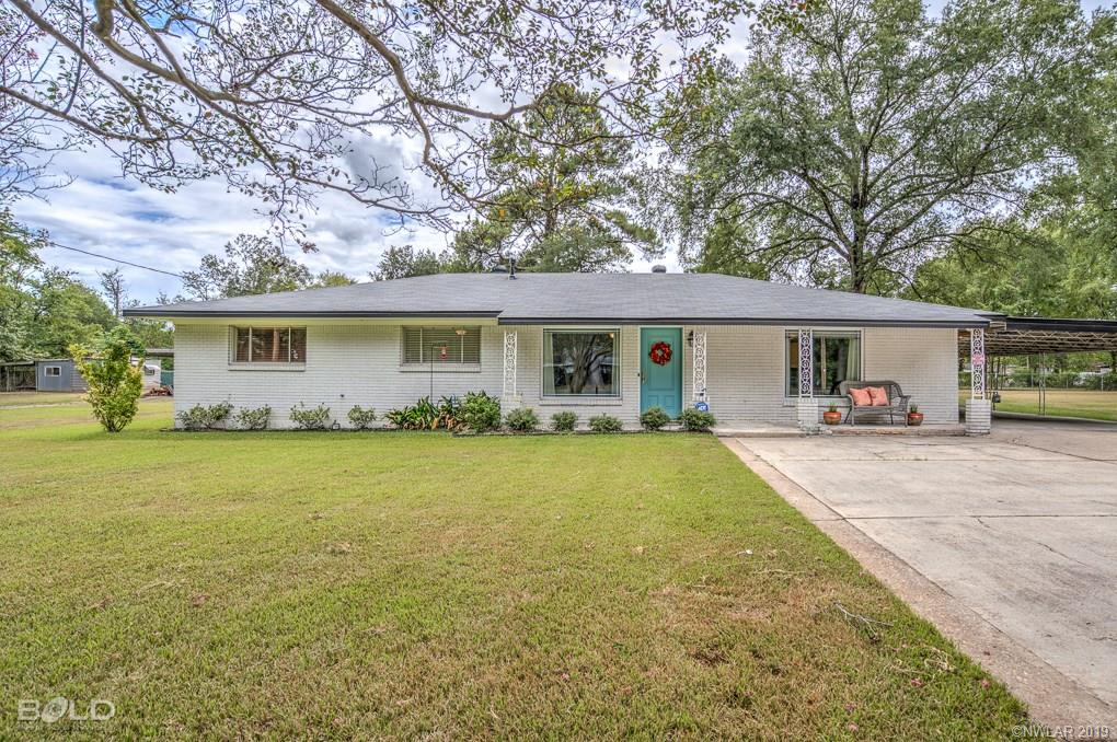 4503 Hunter, Shreveport, Louisiana